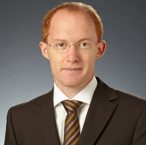 Christof Lorang, Vorsitzender